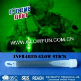 Tactical 12 Hour 6 Glow Stick, Infrared Light Stick