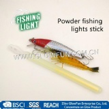 6-inch Powder Fishing Light, Glow Stick Night Fishing
