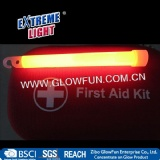 First Aid Light Sticks, Red Cross Glow Sticks