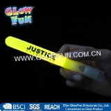 Glow Sticks Whistle Promotional Light Sticks