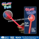 Glow National Flag Wand for USA National's Day, Glow Stick
